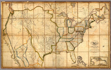 Rumsey Historical Maps - Us army maps kmz