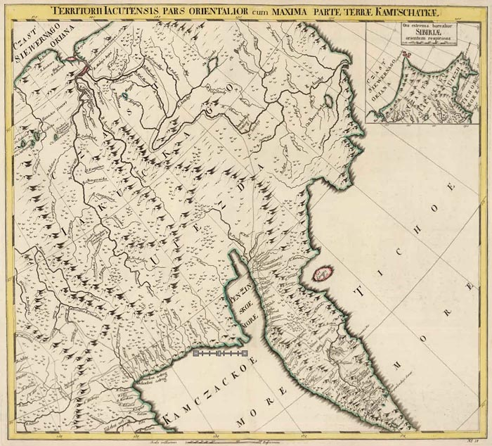 1745 in Russia