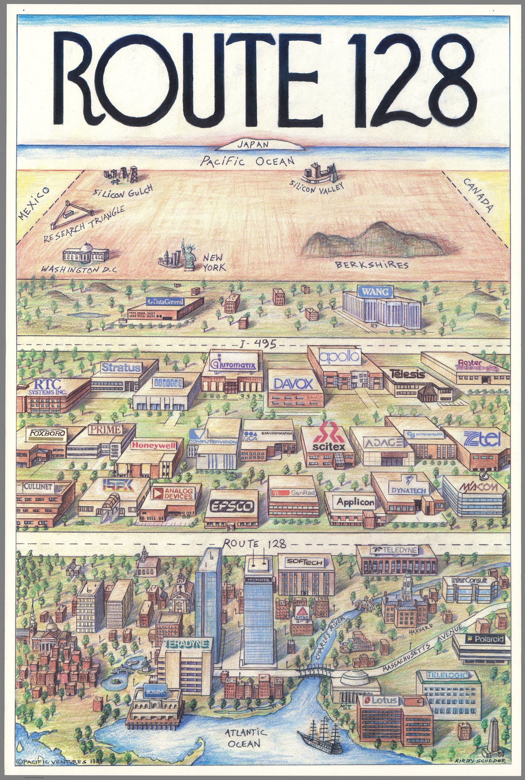 David Rumsey Historical Map Collection All Categories