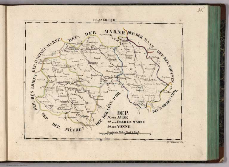 David Rumsey Historical Map Collection | Recent Additions