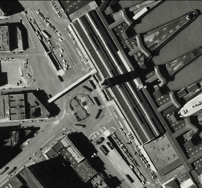 San Francisco Aerial Views August 1938