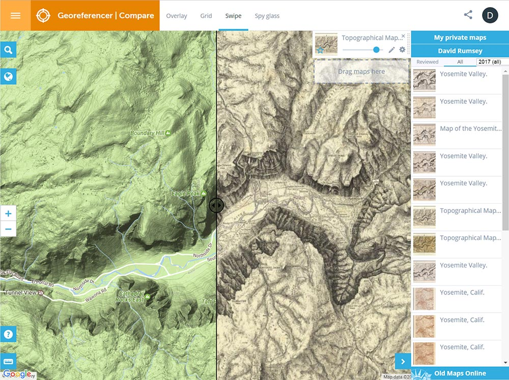 click on the image to go to the compare page swipe view in georeferencer for this map