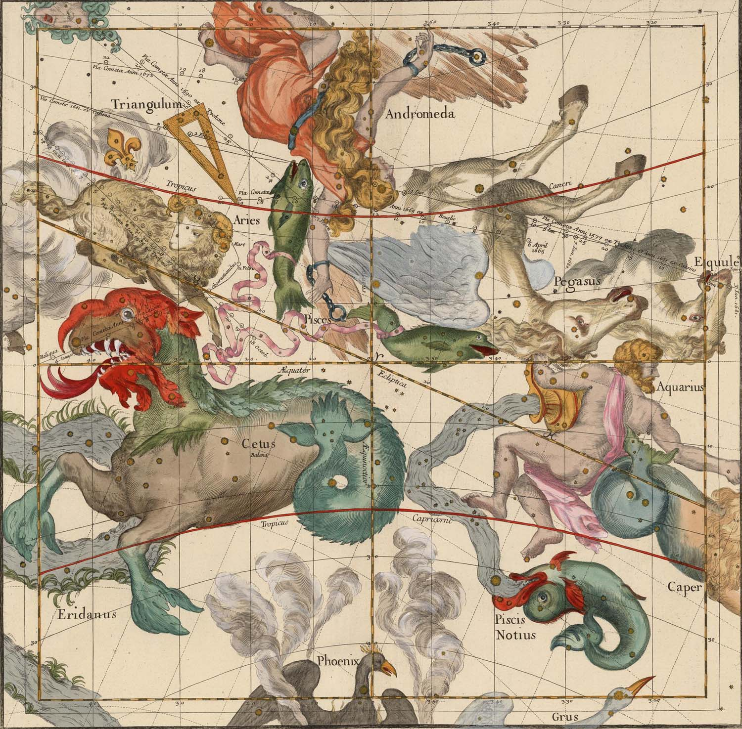 David Rumsey Historical Map Collection | The Collection on