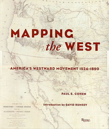 Mapping-the-west