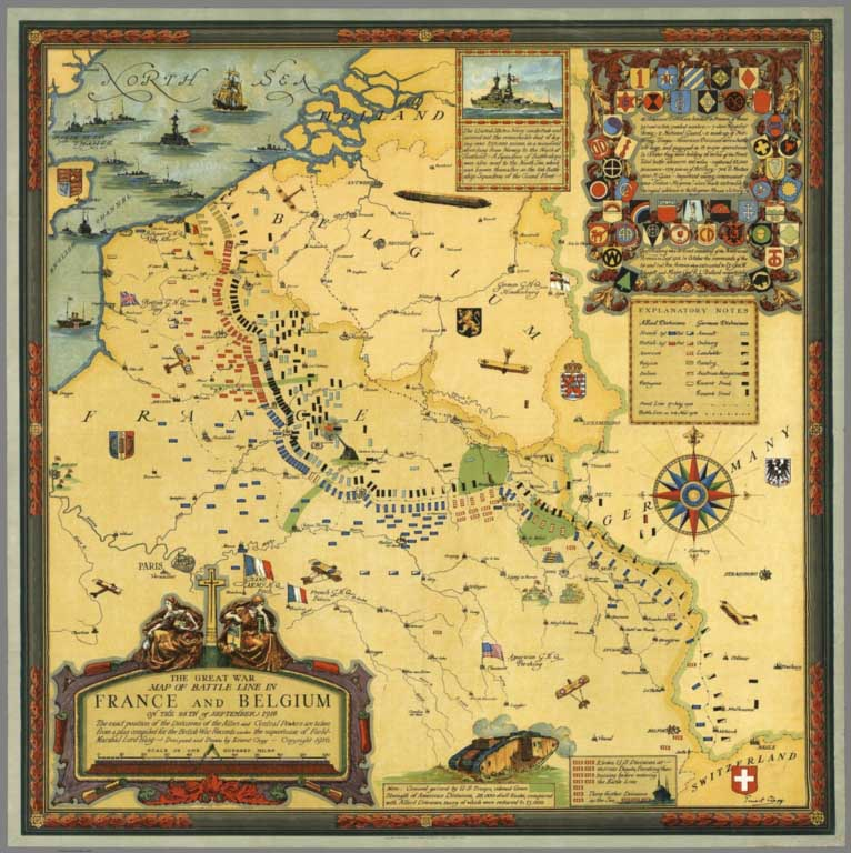 David Rumsey Historical Map Collection Over 2000 Pictorial Maps